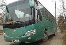 автобусы-туркласса 41-52 места Нижний Новгород