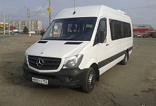микроавтобусы 13-20 мест Нижний Новгород